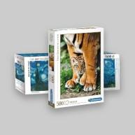 Comprar puzzle 2D online | kubekings.pt
