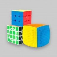 Compre Rubik Cubes Cubic Best Price! - kubekings.pt