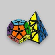 Comprar Variações de Cubos Rubik Minx - kubekings.pt