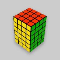 Cuboides 4x4xN, desafie sua mente - kubekings.pt